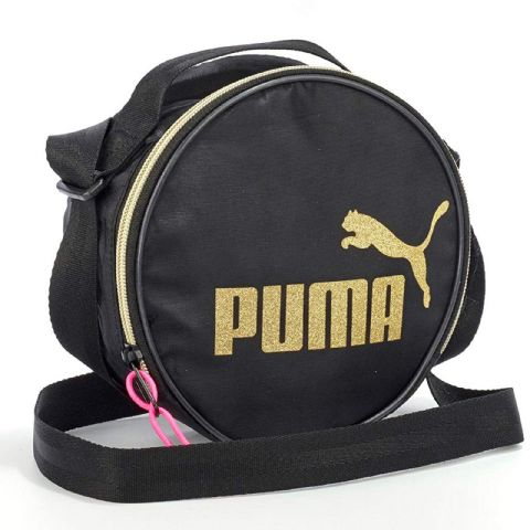 Puma Shoulder Bag Core Round Case